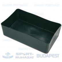 ERREA RIGID BAG BASE (BOCCE) merev cipőtartó betét táskákhoz - fekete