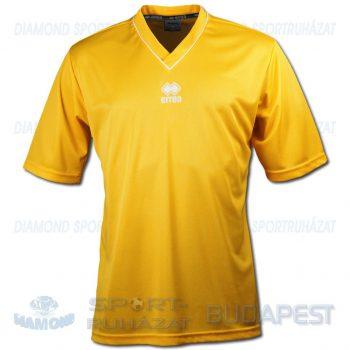 ERREA RODI futball mez - sárga [XL]
