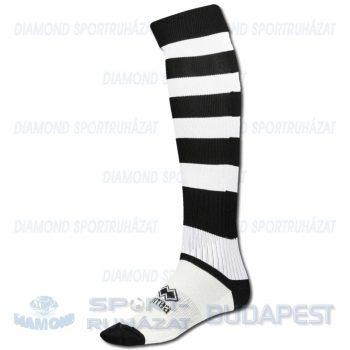 ERREA ZONE sportszár - fekete-fehér