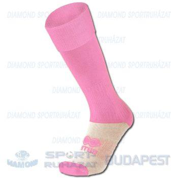 ERREA POLYESTERE SOCKS sportszár - rózsaszín