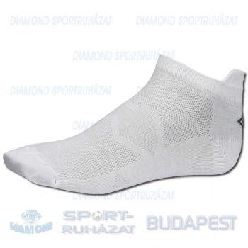 ERREA COMFORT SOCKS pamut sportzokni - fehér-sötétkék