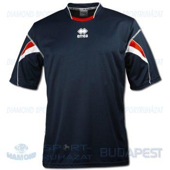 ERREA ORION futball mez - sötétkék-piros-fehér