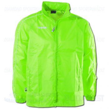 ERREA BASIC JACKET széldzseki - UV zöld