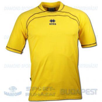 ERREA BYRON férfi futball mez - sárga [2XL]