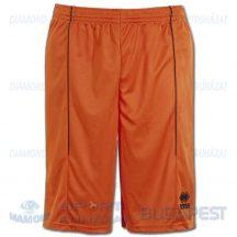 ERREA ALPHA SHORT SENIOR férfi kosárlabda nadrág - narancssárga-fekete [2XL]