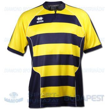 ERREA KELTIC SENIOR futball mez - sötétkék-sárga [XL]