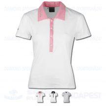 ERREA JANE női póló (rövid ujjú galléros) - KOLLEKCIÓ