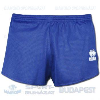 ERREA SPRINT SHORT atléta nadrág - azúrkék