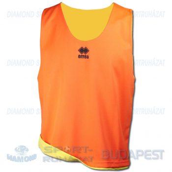 ERREA BIB DOUBLE kifordíthatós megkülönböztető trikó - UV narancssárga-UV sárga