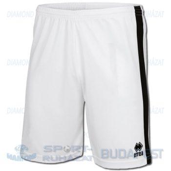 ERREA BOLTON SHORT sportnadrág - fehér-fekete