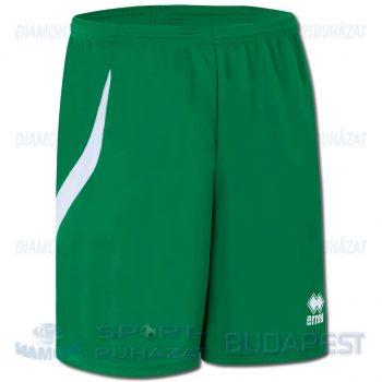 ERREA NEATH SHORT sportnadrág - zöld-fehér