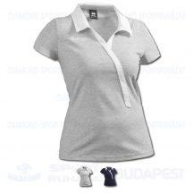 99c95e1251 ERREA QUEENSLAND női póló (rövid ujjú galléros) - KOLLEKCIÓ