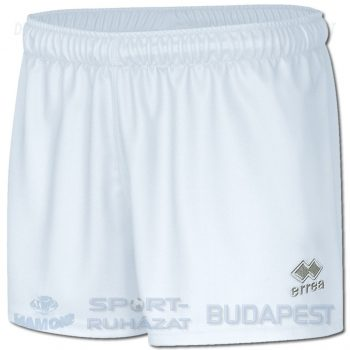 ERREA BREST rögbi nadrág - fehér