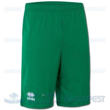 ERREA DALLAS SHORT kosárlabda nadrág - zöld