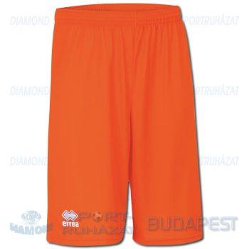 ERREA DALLAS SHORT kosárlabda nadrág - narancssárga