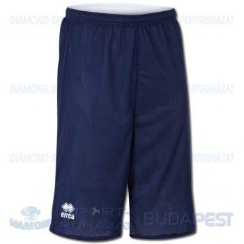 ERREA UTAH DOUBLE SHORT kifordíthatós kosárlabda nadrág - sötétkék-fehér