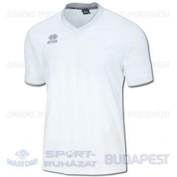 ERREA VEGA futball mez - fehér [XL]