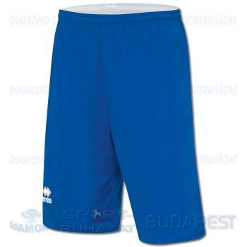 ERREA CHICAGO DOUBLE SHORT kifordíthatós kosárlabda nadrág - azúrkék-fehér