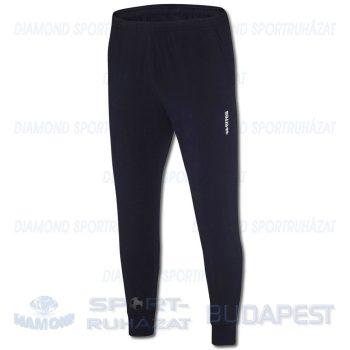 ERREA COOK SENIOR elasztikus pamut szabadidő melegítő nadrág - sötétkék [XL]