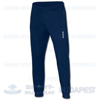 ERREA MILO edző- és szabadidő melegítő nadrág - sötétkék [2YXS]
