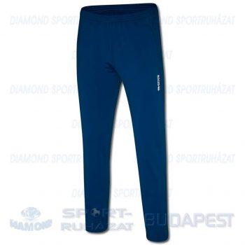 ERREA JANEIRO edző- és szabadidő melegítő nadrág - sötétkék [2YXS]