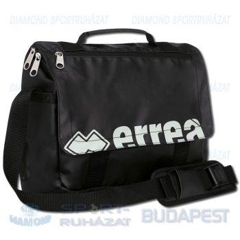 ERREA LARES irat táska - fekete