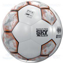ERREA MAGISTER SKYLINE meccs futball labda - fehér-fekete-UV narancssárga [5]