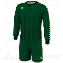 ERREA GORDON KIT kapus mez + nadrág KIT - sötétzöld-UV zöld