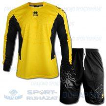 ERREA SPIDER KIT kapus mez + nadrág KIT - sárga-fekete c1af200e64