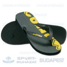 ERREA SEA papucs - fekete-sárga
