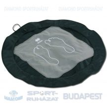 ERREA POGGIAPIEDI fürdőkilépő - fekete
