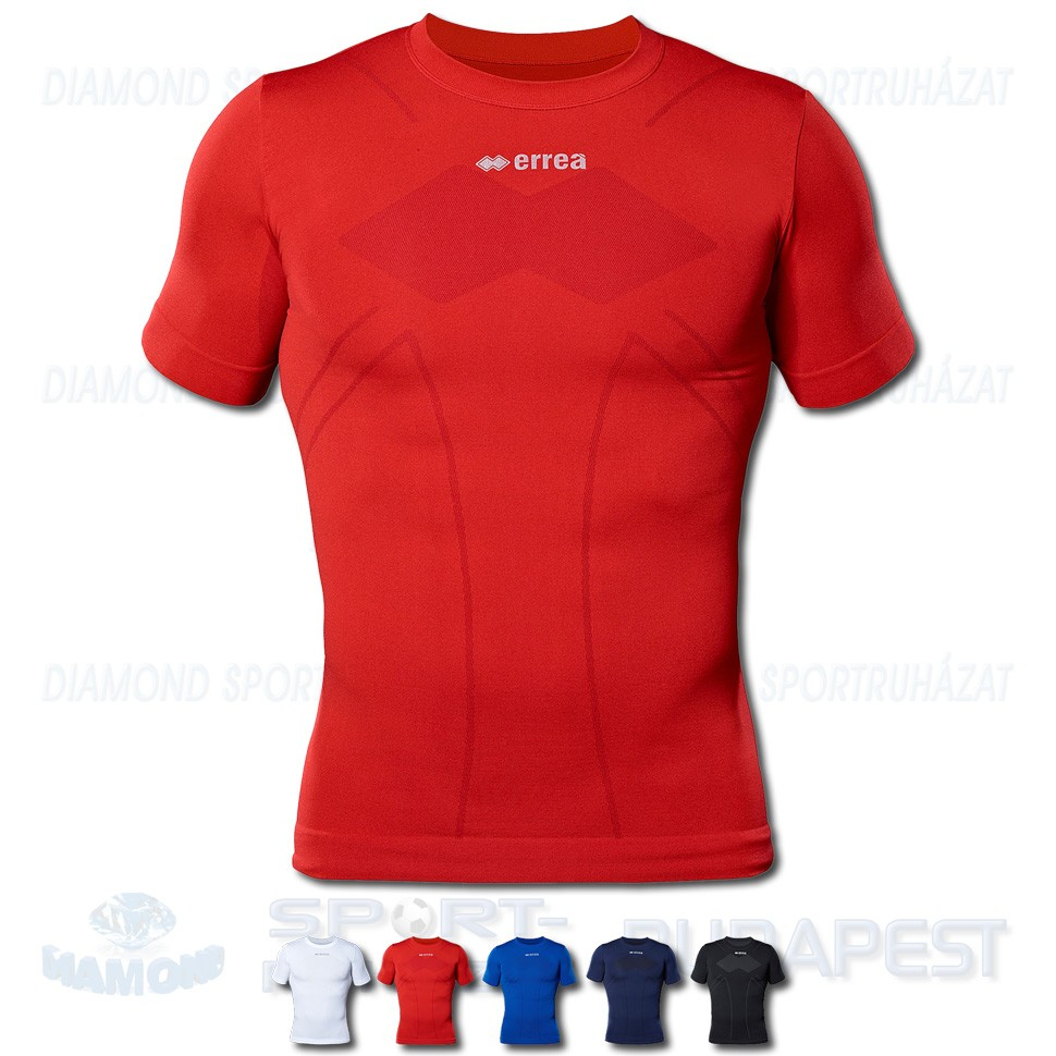 ERREA ALTAIR elasztikus aláöltöző felső (rövid ujjú) - KOLLEKCIÓ ... 305f14b23d
