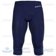 ERREA CHROMIOS SENIOR elasztikus aláöltöző nadrág (háromnegyedes) - sötétkék [L/XL]