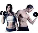Fitness, erősportok