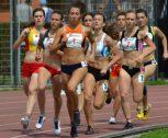 Atlétika, futás